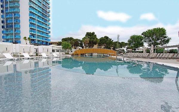 Hotel & Suites Tonga Tower Design