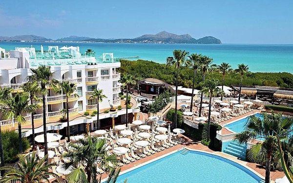 Hotel Iberostar Albufera Playa