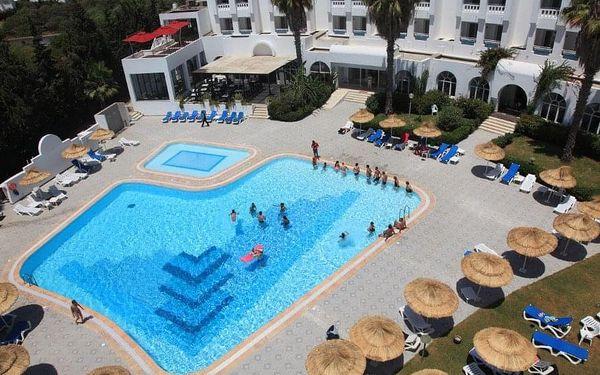 Hotel Menara Hammamet