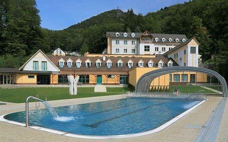 Ráztočno - Hotel REMATA, Slovensko