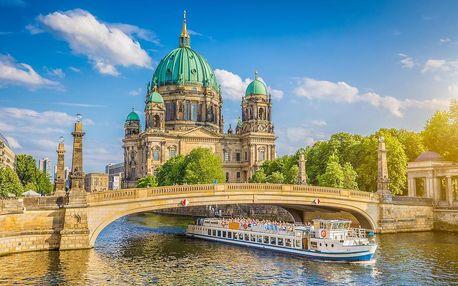 Berlin Charlottenburg - ubytování na nejlepší adrese - dlouhá platnost poukazu