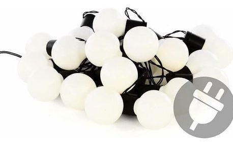 Garthen 6135 Party osvětlení pro venkovní použití - teple bílá