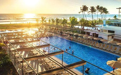 5* hotel Riu Sri Lanka s all inclusive
