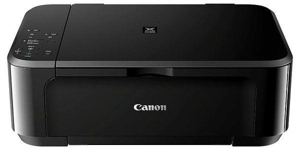 Tiskárna multifunkční Canon PIXMA MG3650S černá (0515C106)