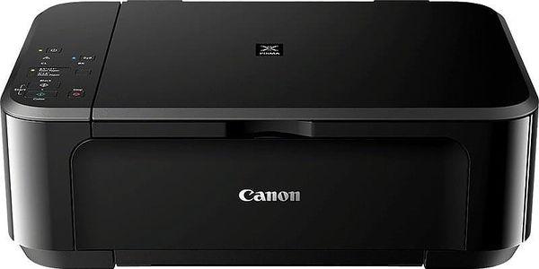 Tiskárna multifunkční Canon MG3650S (0515C106) černá + DOPRAVA ZDARMA4