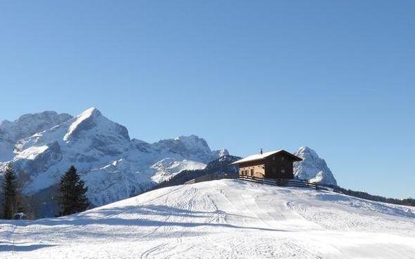 Alpy & Garmisch-Partenkirchen: lyžování, wellness vč. POLOPENZE 3 dny / 2 noci, 2 os., polopenze2