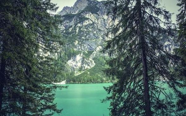 Snění v Jižním Tyrolsku s polopenzí a wellness 3 dny / 2 noci, 2 os., polopenze2