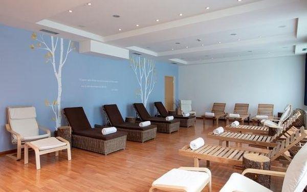 Prvotřídní wellness a relaxace nedaleko jezera Lago di Garda | 100% doporučení 3 dny / 2 noci, 2 os., snídaně3