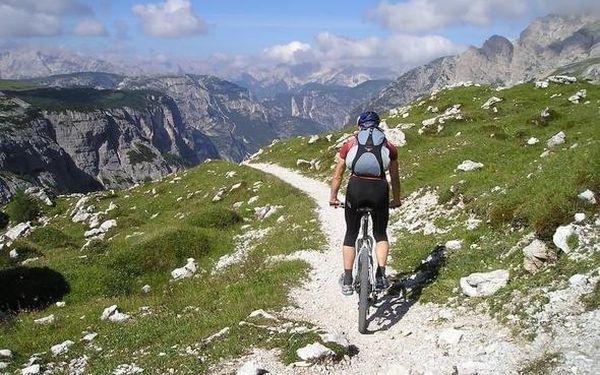 Wellness & relaxace pro celou rodinu v Jižním Tyrolsku 3 dny / 2 noci, 2 os., snídaně5