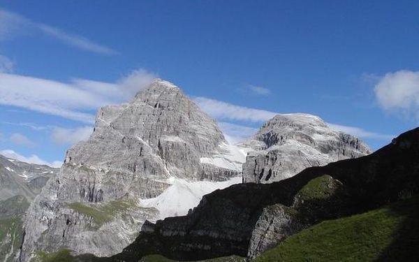 Kouzelné Jižní Tyrolsko: wellness & děti zdarma 3 dny / 2 noci, 2 os., snídaně + 1 večeře5