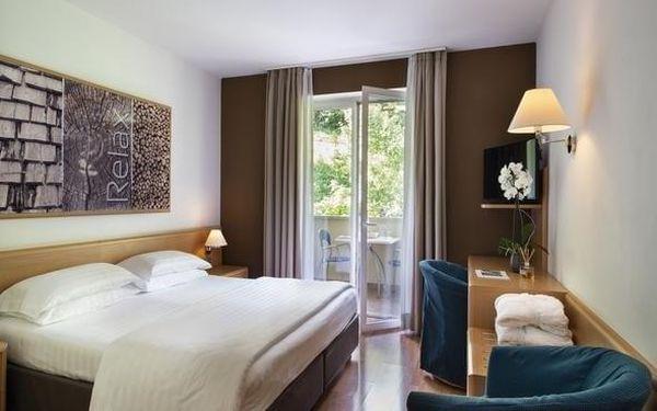 Prvotřídní wellness a relaxace nedaleko jezera Lago di Garda | 100% doporučení 3 dny / 2 noci, 2 os., snídaně5