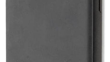 4smarts pro bezdrátové dobíjení iPhonu 7 Plus / 6s plus / 6 Plus černý (MP462772)