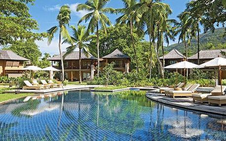 Seychely letecky na 10-16 dnů, polopenze