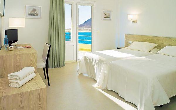 Hotel Médano, El Médano, Tenerife (Kanárské ostrovy), Španělsko, Tenerife (Kanárské ostrovy), letecky, polopenze2
