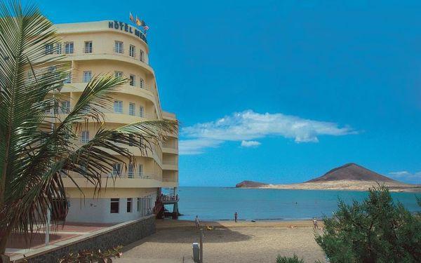 Hotel Médano, El Médano, Tenerife (Kanárské ostrovy), Španělsko, Tenerife (Kanárské ostrovy), letecky, polopenze4