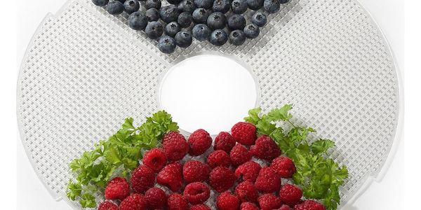 Sušička ovoce Gorenje FDK500GCW bílá + DOPRAVA ZDARMA2