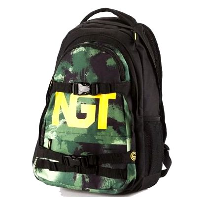 Batoh Nugget Connor spray camo 26l
