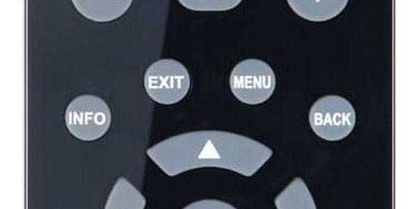 Satelitní přijímač Mascom MC2350HD-IR černý3