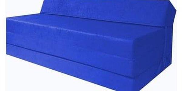 Kvalitní křeslo nebo matrace 12x200x10 cm více barevných variant Šedá5