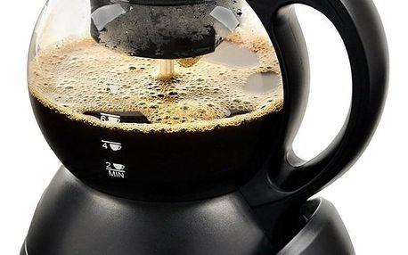 Kalorik TKB 1023 Čajovar/kávovar/varná konvice 3v1, 1 l