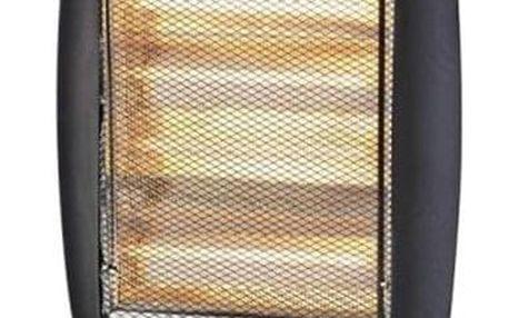 Zářič/ohřívač Ardes 455B černé