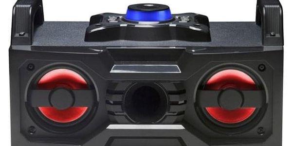 Party reproduktor Denver BTB-60 černý (lbtb60)