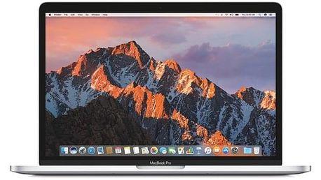 "Notebook Apple MacBook Pro 13"" 128 GB - Silver (MPXR2CZ/A)"