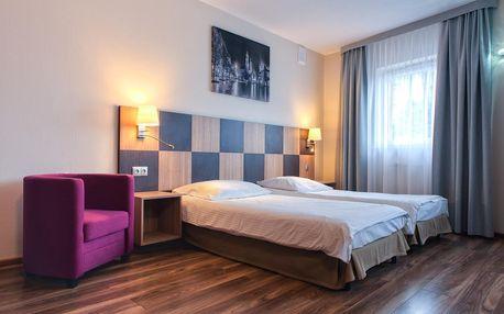 Małopolska: Hotel Major
