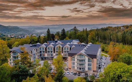 Dolny Śląsk: Green mountain Hotel & Apartments