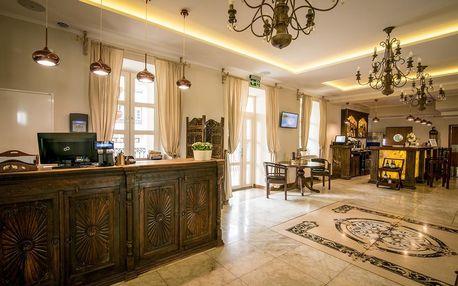 Dolny Śląsk: Hotel Orient Palace