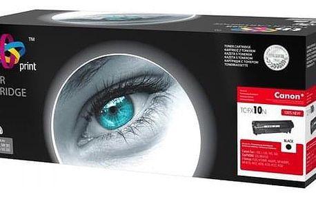 TB Canon FX10 - kompatibilní černý (TC-FX10N)
