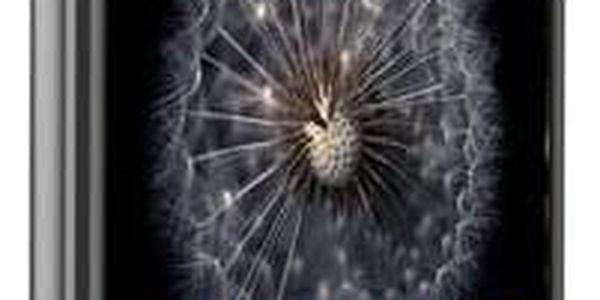 Mobilní telefon Umax VisionBook P55 LTE Pro (UMM200P56) šedý5