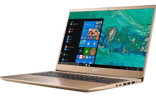 Notebook Acer 3 (SF315-52-38HX) (NX.GZBEC.006) zlatý4