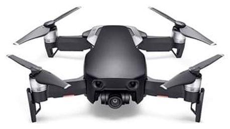 Dron DJI Mavic Air černý (DJIM0254B)