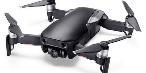 Dron DJI Mavic Air (DJIM0254B) černý + DOPRAVA ZDARMA4