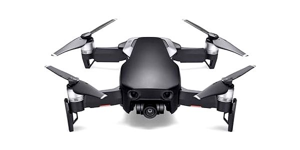 Dron DJI Mavic Air (DJIM0254B) černý + DOPRAVA ZDARMA5