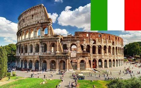 To nejlepší z Říma a Vatikánu, Tivoli a Ostia, Lazio
