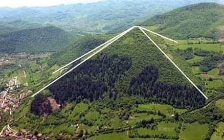 Tajemné PYRAMIDY, Sarajevo, Mostar, Narona, kulturní a přírodní kr...