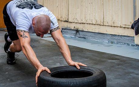 Cvičení jako životní styl: fitness kurzy pro muže