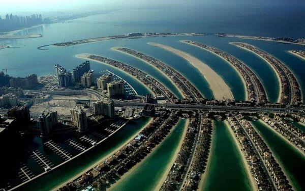 05.10.2019 - 13.10.2019 | Spojené arabské emiráty, Dubaj, letecky na 9 dní polopenze3