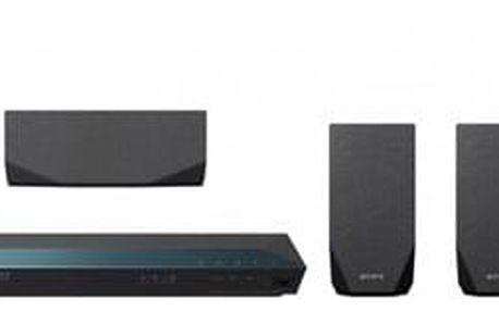 3D Domácí kino Sony BDV-E2100