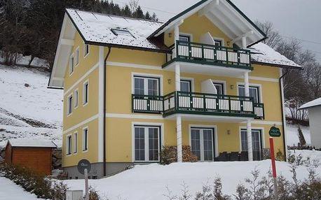 Rakousko - Tauplitz na 4 dny, bez stravy s dopravou vlastní
