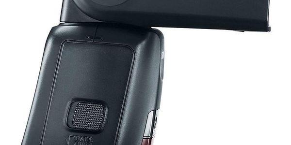 Blesk Canon 600EX II-RT (1177C006) + DOPRAVA ZDARMA4