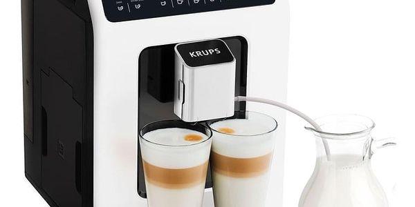 Espresso Krups EA890110 (EA890110) Káva zrnková Illy 546N + DOPRAVA ZDARMA
