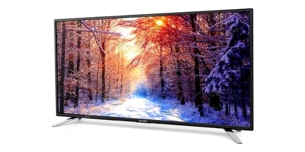 HD LED televizor Sharp LC-32CHE5112E