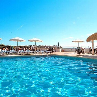 Španělsko - Mallorca letecky na 7-16 dnů, all inclusive