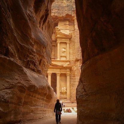 Egypt - Taba letecky na 8 dnů, polopenze