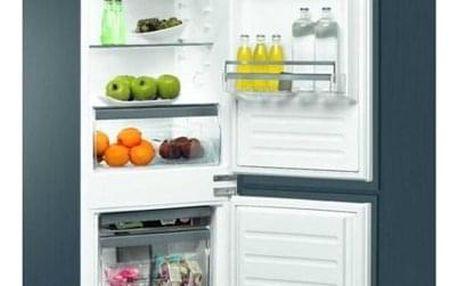 Chladnička s mrazničkou Whirlpool ART 9811/A++SF