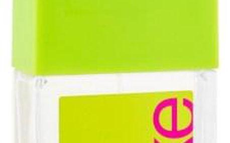Nike Perfumes Green Woman 30 ml toaletní voda pro ženy
