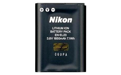 Baterie Nikon EN-EL23 (VFB11702)